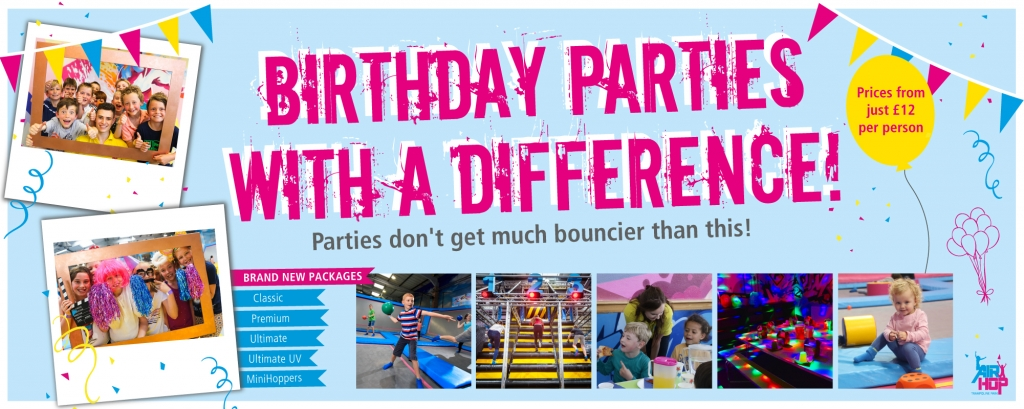 1214e372ac At AirHop we know that birthdays are all about fun and excitement so you ve  come to the right place. Choose from one of our packages using the link  below!